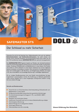 IBS SAFEMASTER STS